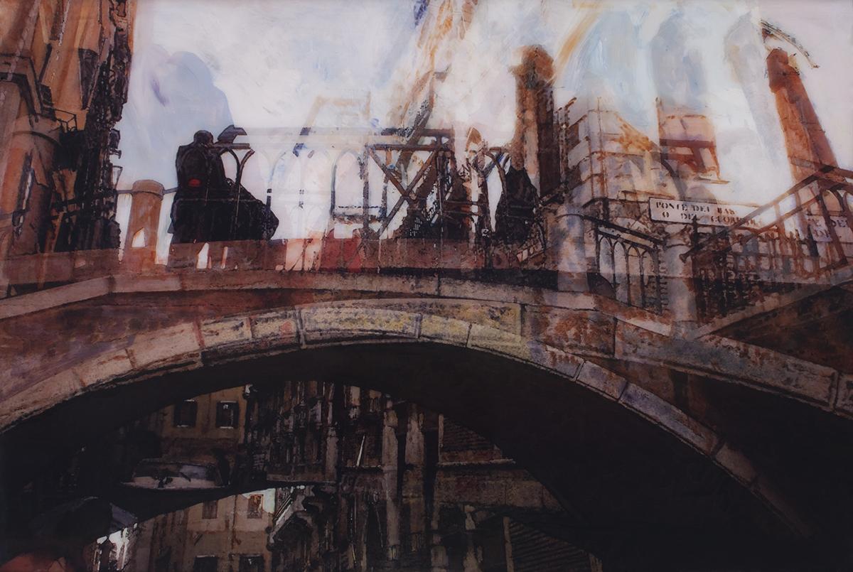 Mostra di Alessandro Giusberti - PRAC