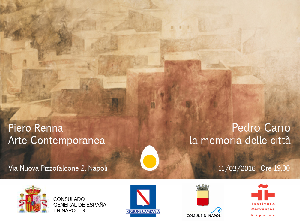 Mostra di Pedro Cano - PRAC